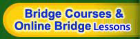 Bridge Courses and online Bridge Tuition